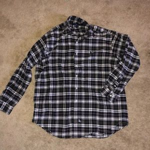 Polo Ralph Lauren Men's Button Down Shirt size L